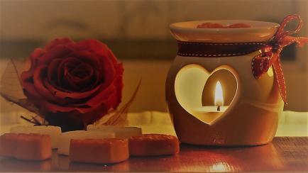 1001 Senteurs de Marie - Création artisanale de bougies et fondants parfumés