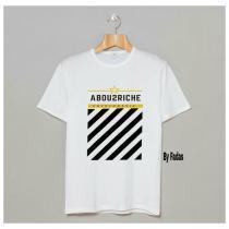 ABOU2RICHE Paris - T-shirt A2R-Paris - T-shirt (enfant)