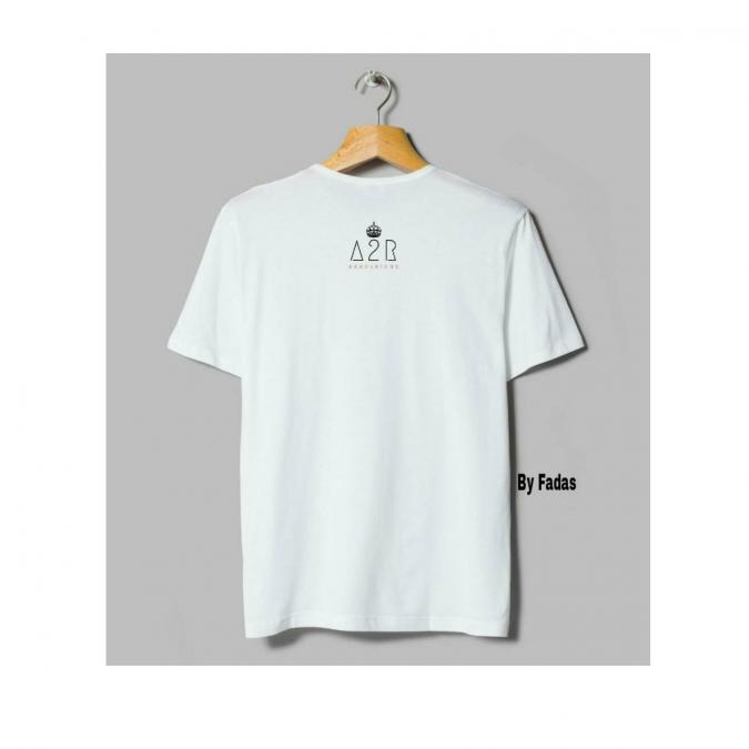 ABOU2RICHE Paris - T-shirt A2R-Paris - T-shirt (enfant)