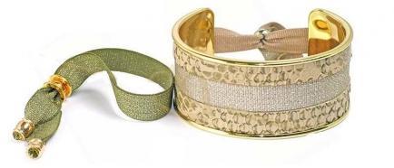 Access' Loisirs et Créations - Créateur artisan de bijoux de cuir et ornés de cristaux Swarovski® , montres ...