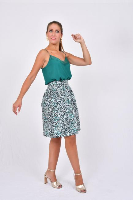 Adc creations - Vente de vêtements en tissu  wax