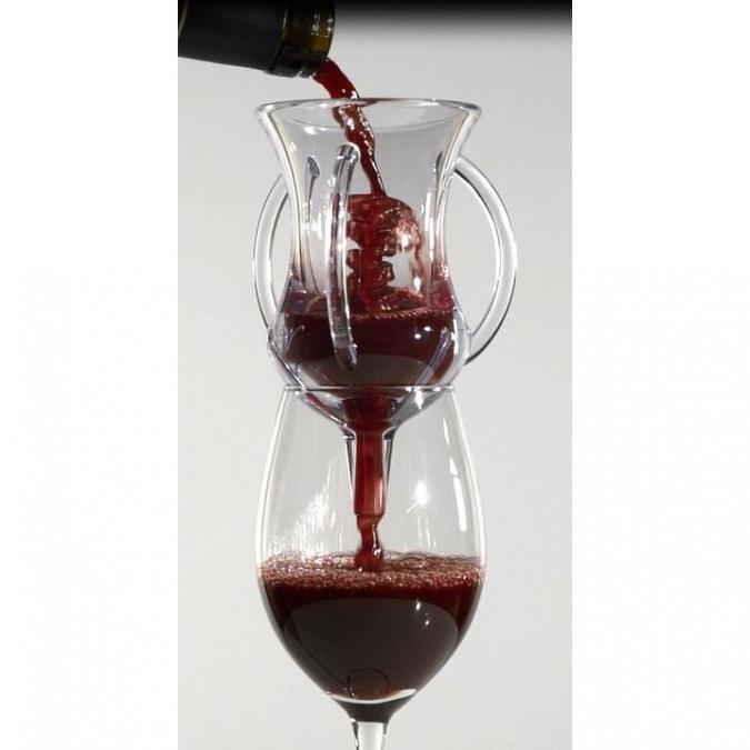 Aérateur de vin Vinitem - Aérateur de vin Vinitem - Aérateur de vin