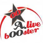 A.live bOissOns - Boissons naturelles et inédites
