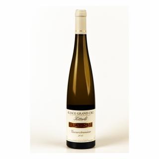 Alsace Dirler-Cadé/Vins de terroirs en biodynamie - Gewurztraminer 2015 Grand Cru Kitterlé - 2015 - Bouteille - 0.75L