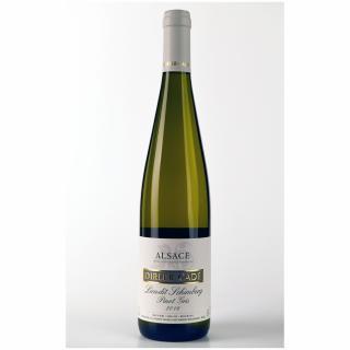 Dirler-Cadé / Vins de terroirs en biodynamie - Pinot Gris 2016 Lieu-dit Schimberg - 2016 - Bouteille - 0.75L