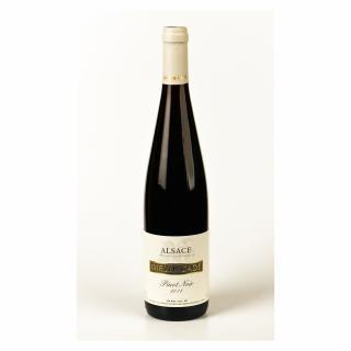 Alsace Dirler-Cadé/Vins de terroirs en biodynamie - Pinot Noir 2018 - 2018 - Bouteille - 0.75L
