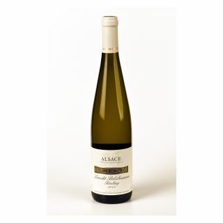 Alsace Dirler-Cadé/Vins de terroirs en biodynamie - Riesling 2014 Lieu-dit Belzbrunnen Vendanges Tardives - 2014 - Bouteille - 0.75L