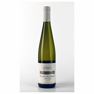Alsace Dirler-Cadé/Vins de terroirs en biodynamie - Riesling 2016 Lieu-dit Belzbrunnen - 2016 - Bouteille - 0.75L