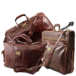 Ambi Hose Bags - LUXURIOUS  Ensemble de voyage - Sac de voyage