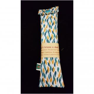 L'Amusette - Etui à brosse à dent + brosse bambou - zero dechet