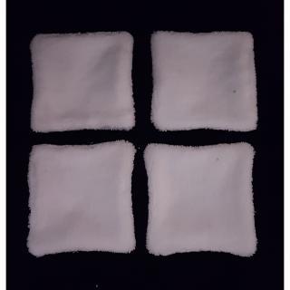 L'Amusette - Lingettes lavables - zero dechet