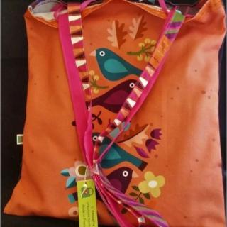 L'Amusette - Tote bag - Accessoires.