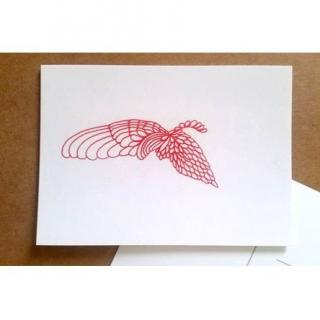"""L'Apollinarium - Carte postale """"Vegetamen"""" - carte postale"""