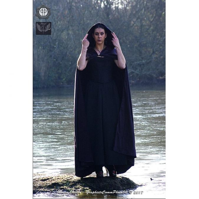 Arkangel Créations - LA BELLE DE BRASPART - Costume / Tenue de soirée