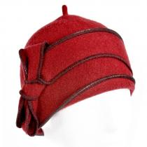Atelier Autruche Chapeaux - Bonnet Luce - Bonnet