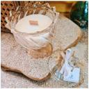 Atelier Kynttilä - Bougie Safa - Fleur d'Oranger - 100g - ___Bougie parfumée