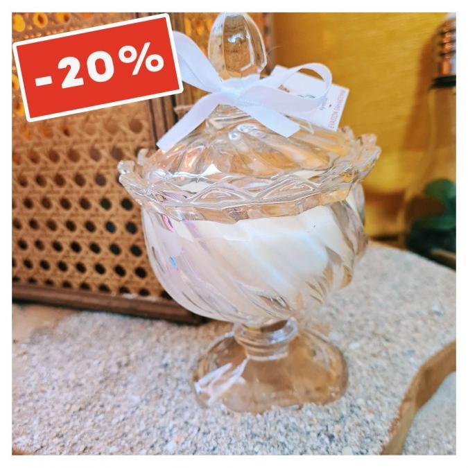 Atelier Kynttilä - Bougie Safa - Zaphira - 100g - ___Bougie parfumée