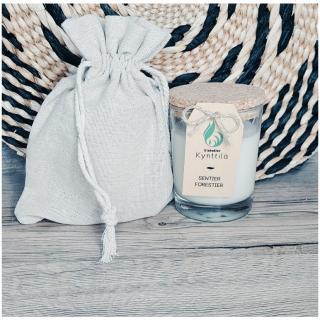 Atelier Kynttilä - La Classique - Sentier Forestier - 130g - ___Bougie parfumée