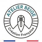 Atelier Beige - Lingettes lavables et produits zéro déchet fait main