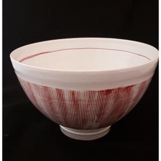 Atelier Céramique Laurence Thomas - Saladier - porcelaine - saladier