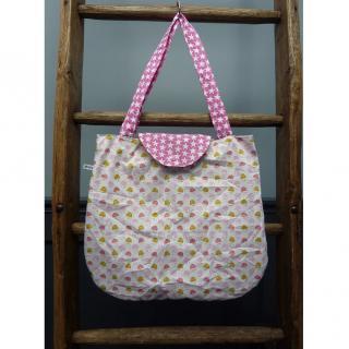 Ateliermarilo - Sac pliable 1 - sac à vrac