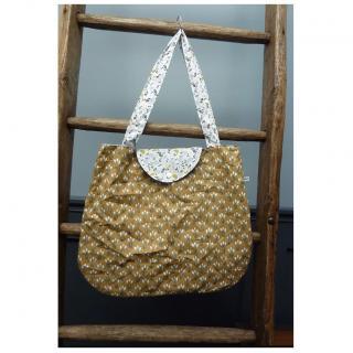 Ateliermarilo - Sac pliable 10 - sac à vrac