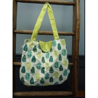 Ateliermarilo - Sac pliable 2 - sac à vrac
