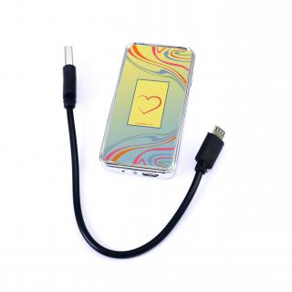 Atomania - ATOMANIA Briquet Rechargeable USB, Briquet Électronique Double Arcs pour Cigarette, Bougies, Briquet Coupe-Vent/Personnalisation - Briquet solaire