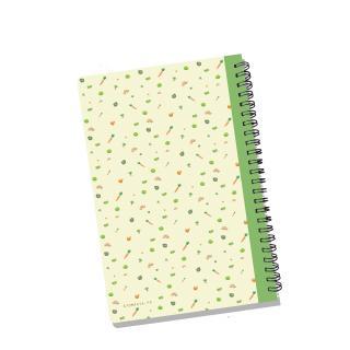 Atomania - Mon cahier de comptes ! Atomania - ___Papeterie - Carterie