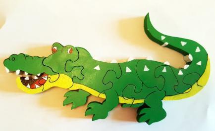 Au Joli Bois - Créations d'objets, de jouets en bois chantournés,  peints à l'acrylique puis vernis