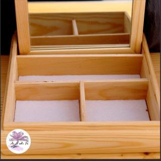 Au sable fin - Boite à bijoux - Boîte à bijoux