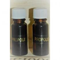 Aux Ruchers du Vexin - Un toit pour les abeilles - 2 flacons gouttes de propolis - propolis
