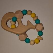 BabyDreamer - Hochets type montessori - Hochet