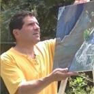 Bernard Guédon, Art et Nature - Peintre animalier nature et paysage  sensible au respect du vivant et de la sensibilité animale !