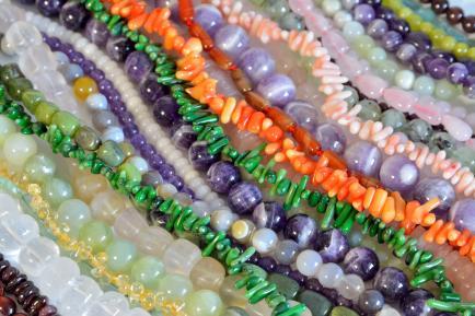 BIJOUPHONIE - Les bijoux qui font du bien