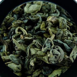BIO THES DU MONDE - Gunpowder - thé vert de Chine - Thé - Thé vert