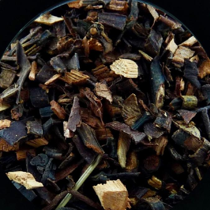 BIO THES DU MONDE - Honeybush - Rooibos d'Afrique du Sud - Infusion -