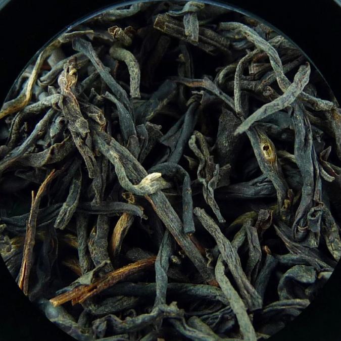 BIO THES DU MONDE - Kukeri - thé noir du Rwanda - Thé - Thé noir
