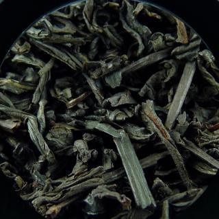 BIO THES DU MONDE - Lapsang Souchong - Thé noir fumé - Thé - Thé noir