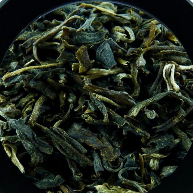BIO THES DU MONDE - Mao Feng - Thé blanc du Vietnam - Thé - Thé blanc