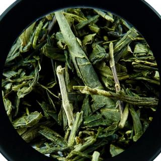 BIO THES DU MONDE - Sencha - Thé vert du Japon - Thé - Thé vert