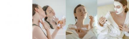 Biostase Access - Un peu de magie sur la peau