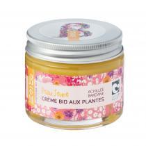 BôM - Crème bio pour peau jeune - Crème pour les mains - 65 ml