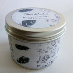 Améliane - Bougie parfumée Fleur de Coton - Bougie - Fleur de Coton