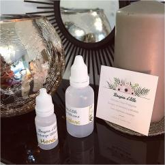Bougies d'Elle - Recharge Diffuseur - 30 ml - Diffuseur de parfum