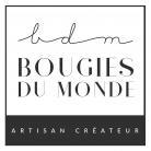 BOUGIES DU MONDE - ARTISAN CIRIER - Créateur de bougies végétales parfumées et de parfums d'ambiances Made In Alsace