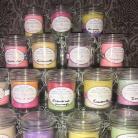 Bougies Jouvans - Bougies artisanales et naturelles , coulées à la main