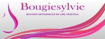 Bougiesylvie - Créatrice de bougies parfumées, décoratives ainsi que les articles de décoration et surtout le scrap