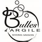 BULLES D'ARGILE - Nous fabriquons des cosmétiques naturels echargeables et inusables en argile dans nos ateliers.
