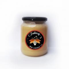 Butinons miel - Miel crémeux - 1 kg - Miel - 1.3